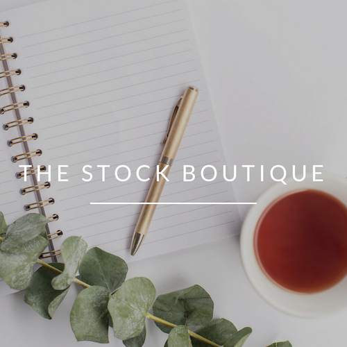 The Stock Boutique Blog Posts