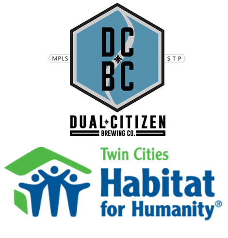 Dual Citizen & Habitat for Humanity