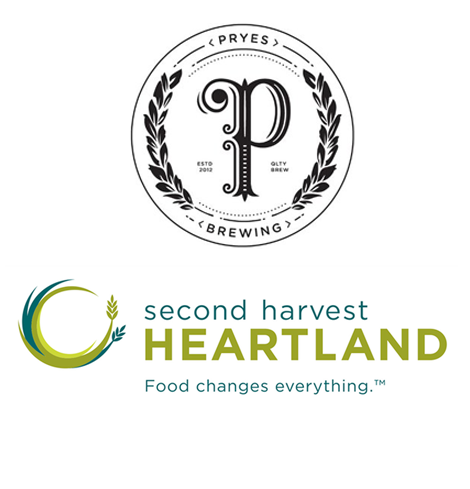Pryes & Second Harvest Heartland