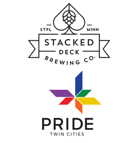 Stacked Deck & TC Pride
