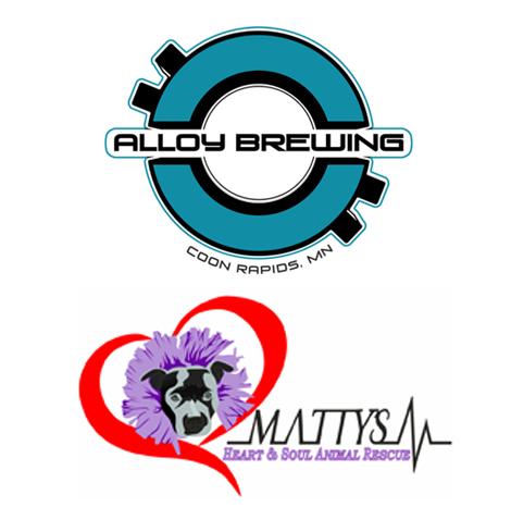 Alloy & Matty's Heart