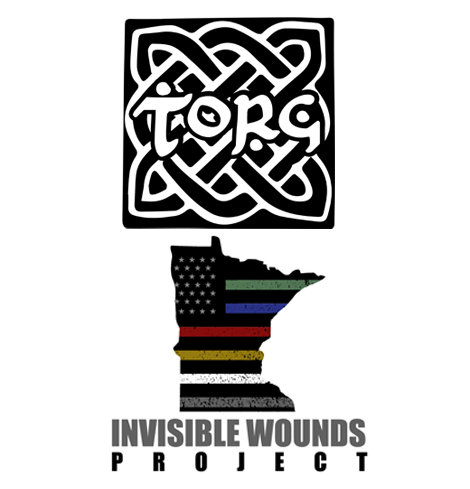 Torg & Invisible Wounds