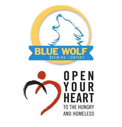 Blue Wolf & OYH