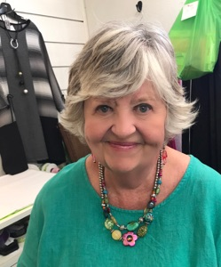 Sandy McGowan, Owner -