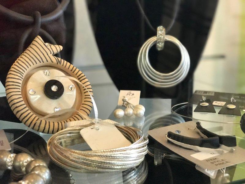 Jeff Lieb jewelry