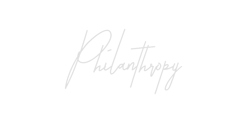 Philanthropy - Christian aids his clients in their missions to serve others by connecting the dots between their passions and those in need. Providing tax planning, fundraising and event management expertise, clients will achieve desired goals and make immense impacts.