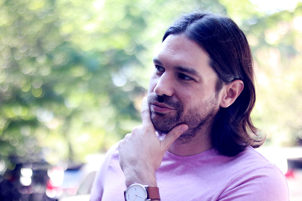 Adam Samara, Copywriter   Portfolio