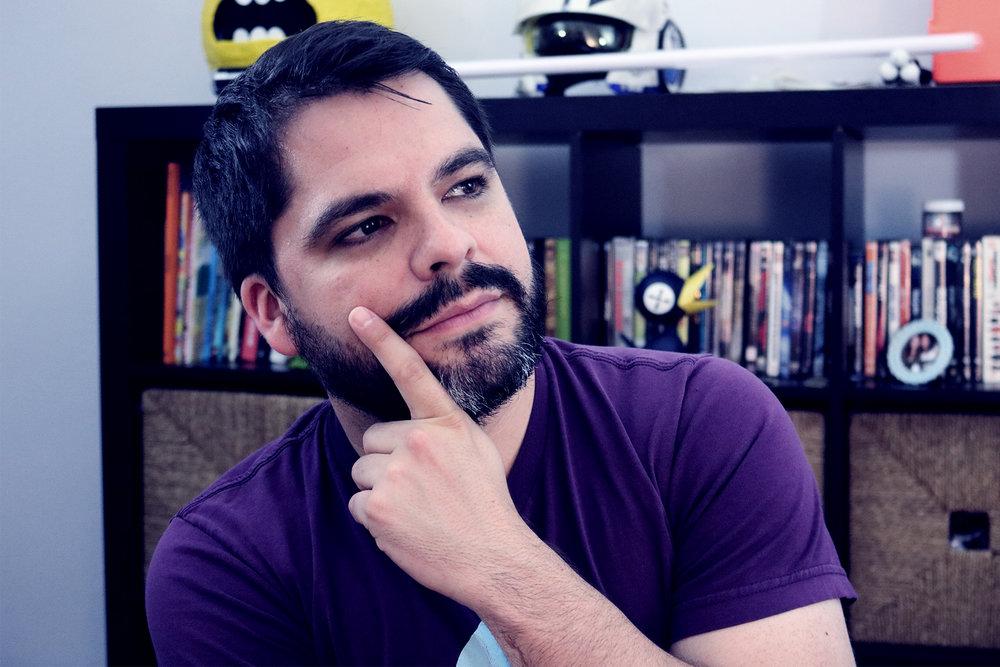 Michael Camarra, Art Director    P     ortfolio