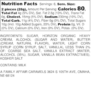 Honey Whiskey Caramels - Nutrition Label (1).jpg