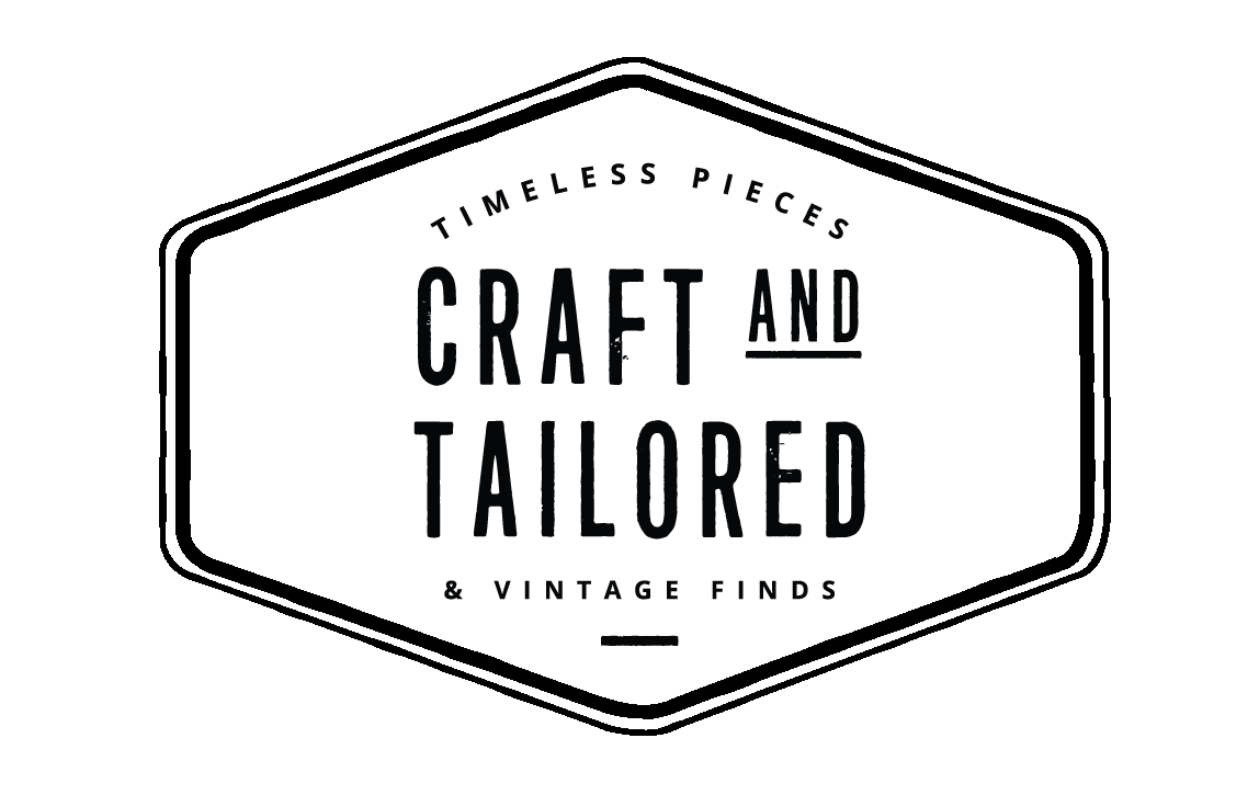 The Craft & Tailored Blog