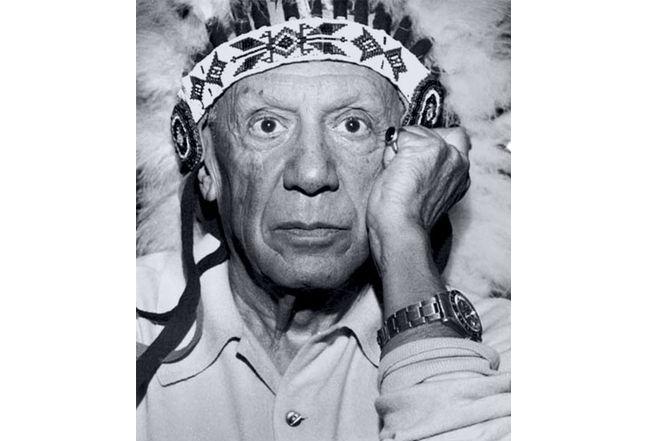 picasso-rolex-gmt-native-american-war-bonnet.jpg