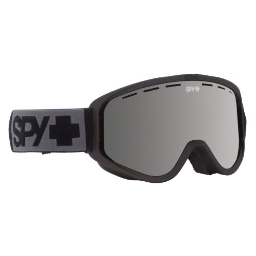 Spy woot Snow Goggle Matte Black Surfside