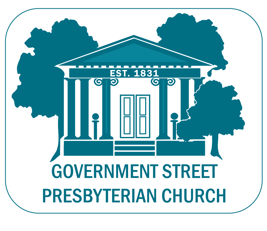 Government Street Presbyterian Church