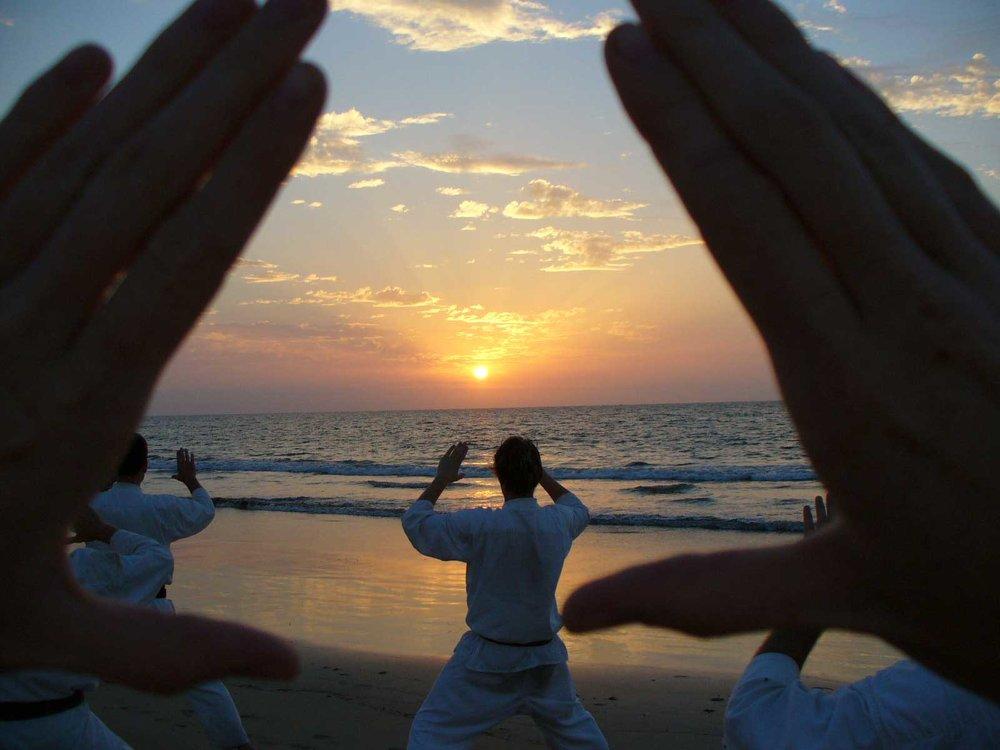 kyokushin-karate-bendigo_beach-sun.jpg