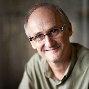 Peter Eastway
