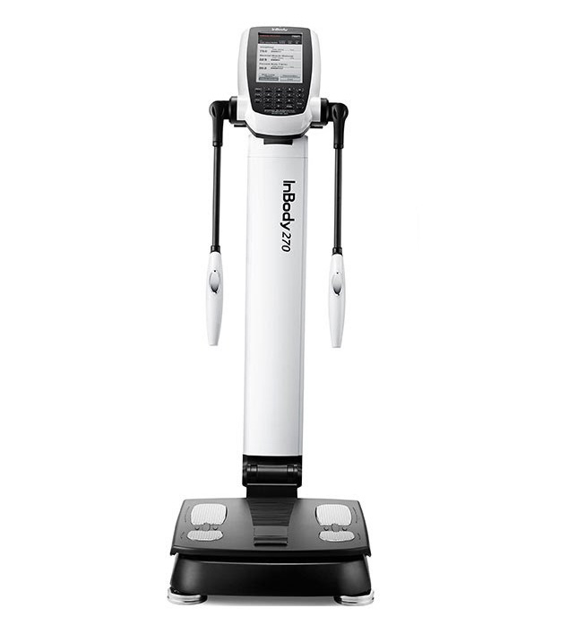 Body Composition Analysis -