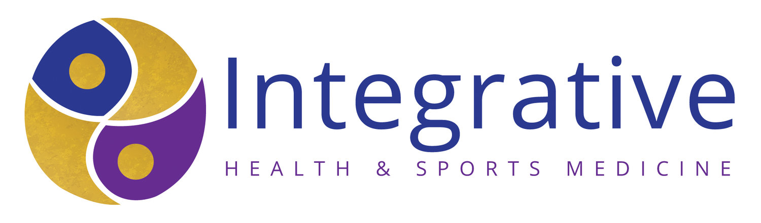 Integrative Health + Sports Medicine