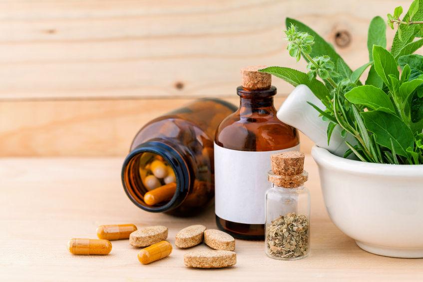 Herbalism -