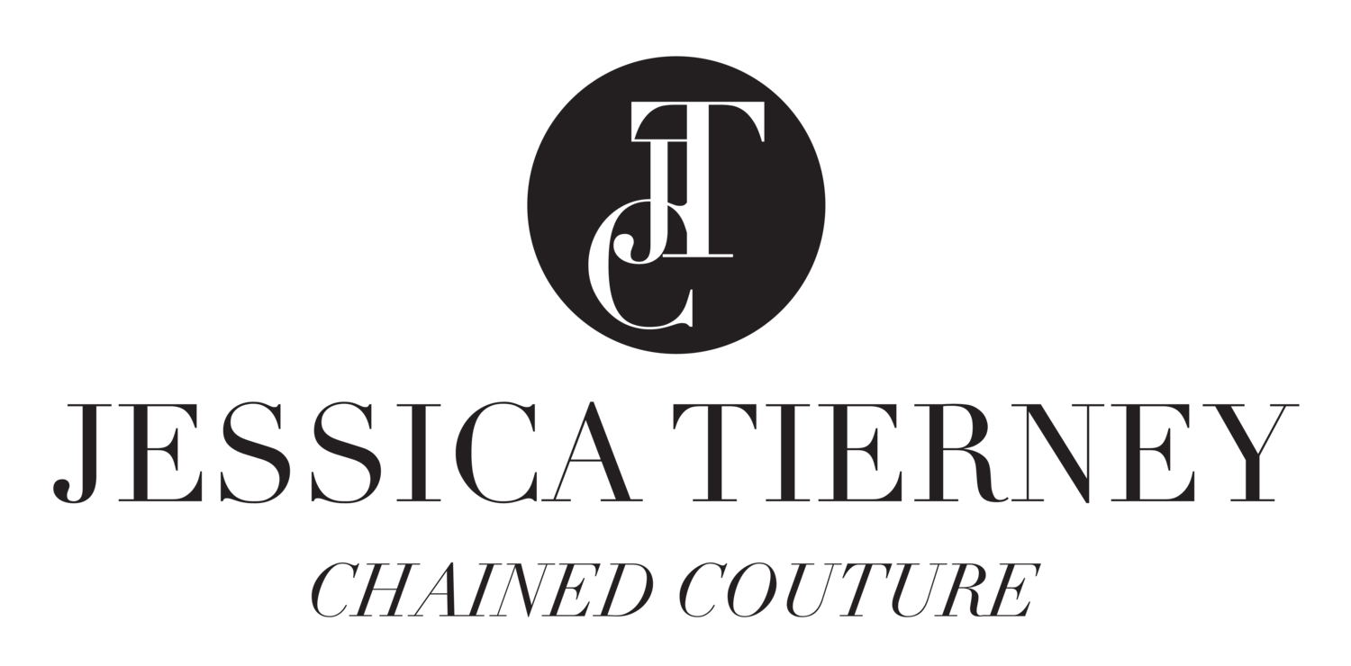 Jessica Tierney - Chained Couture