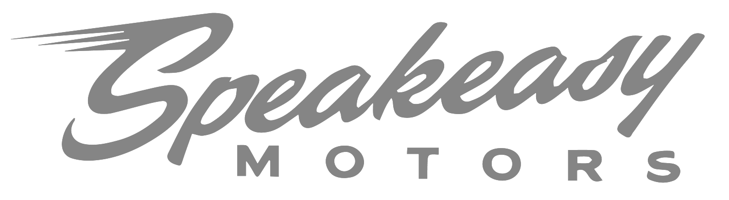 Speakeasymotors