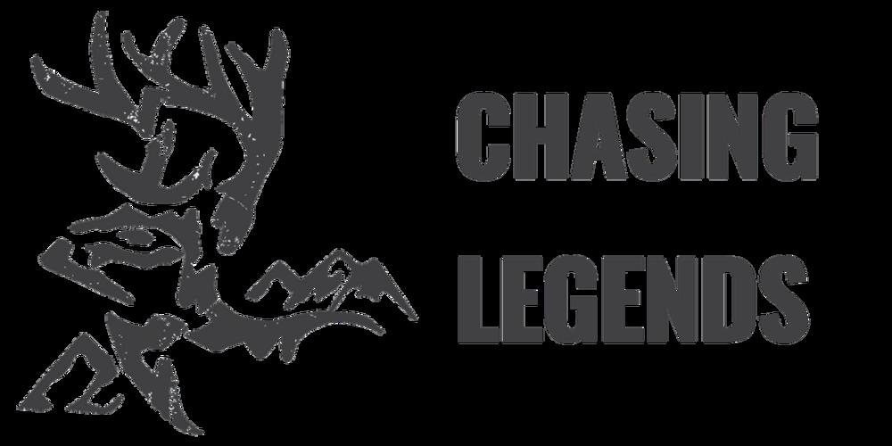 Explore Chasing Legends