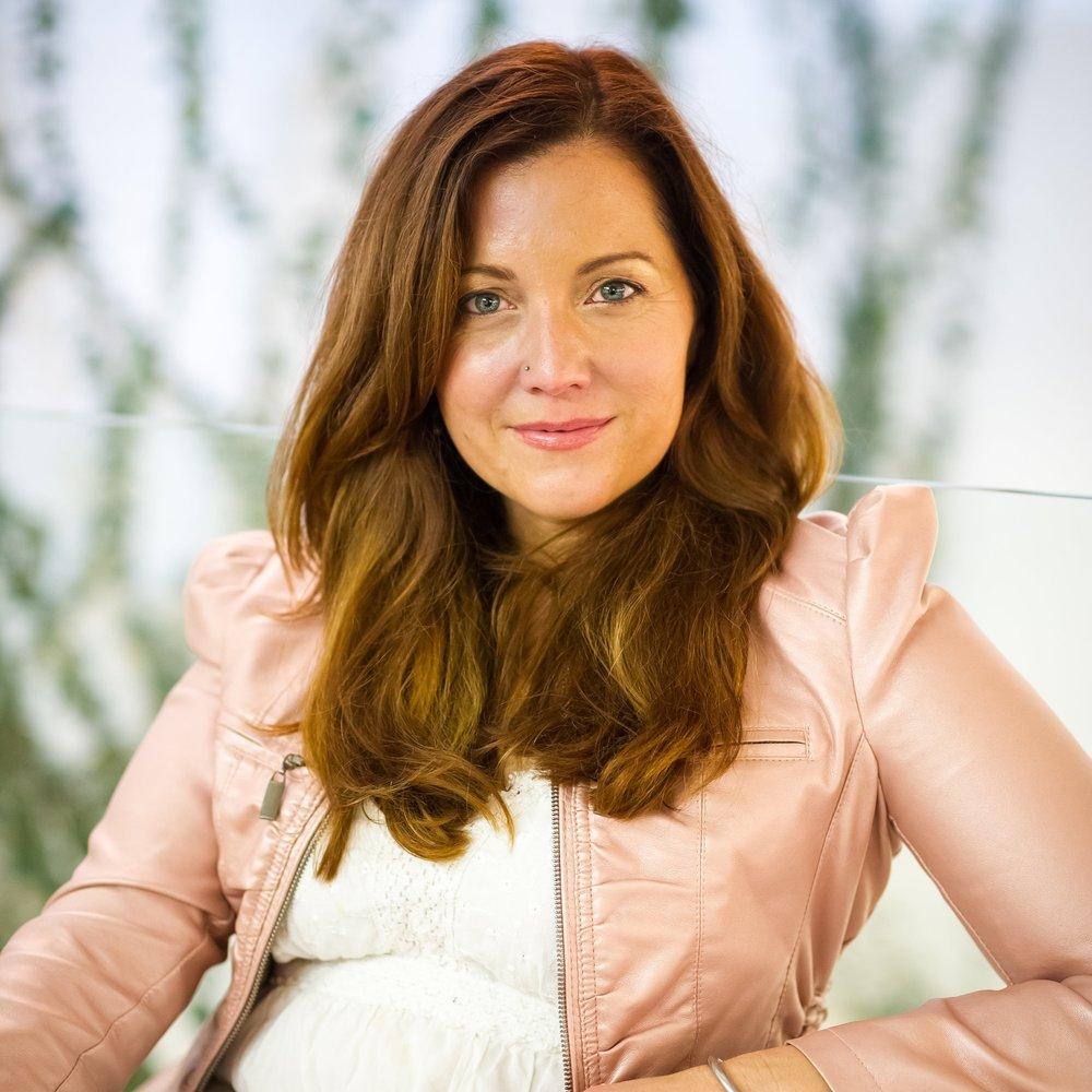 Cindy Siri Bani Ludlam - Executive Director & Founder