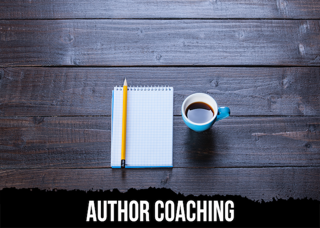 Andrew Griffiths Author Coaching Authorville