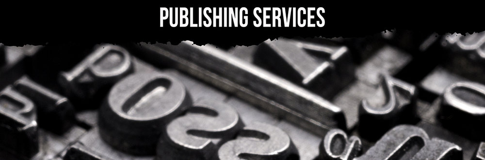 Publishing Services Authorville Andrew Griffiths