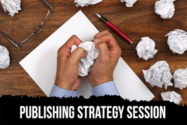Andrew Griffiths Publishing Strategy Session Authorville