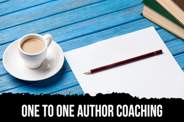 One to One Author Coaching Andrew Griffiths Authorville