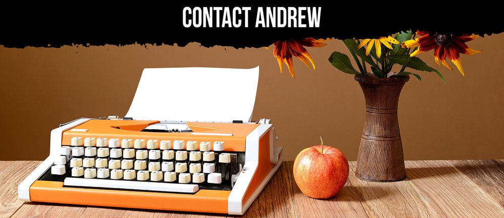 Contact Authorville Andrew Griffiths