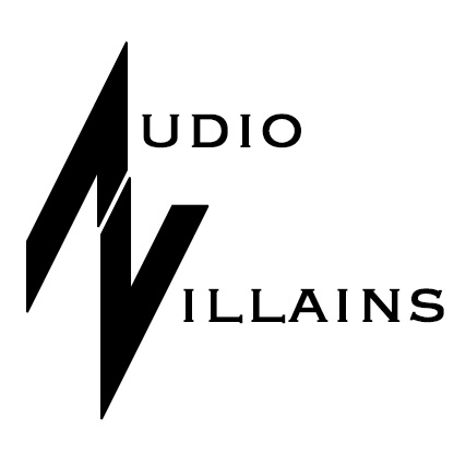 AudioVillains