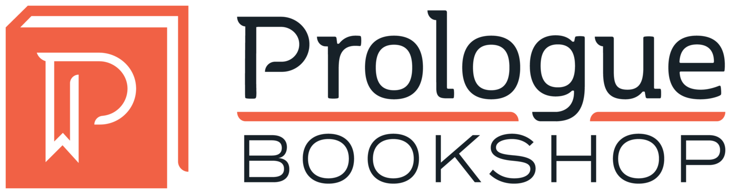 Prologue Bookshop | Columbus, Ohio - Books, Games, Gifts, & More