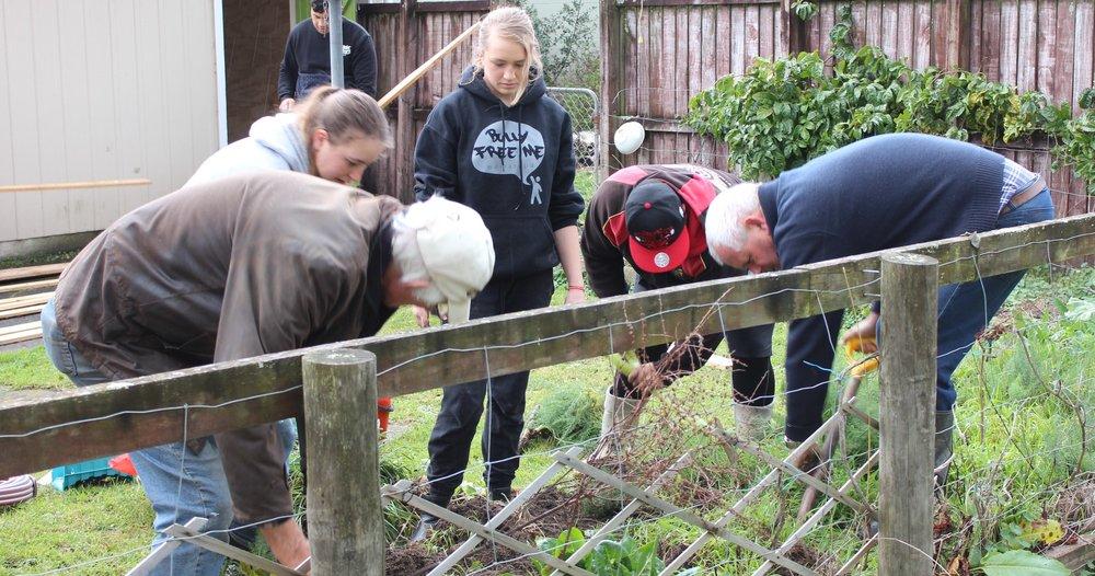 Carterton Community Garden ...see more
