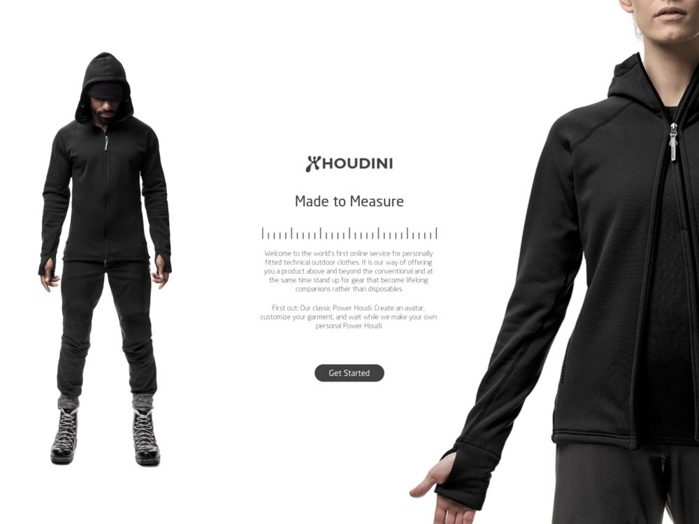 Digitally enabled local fashion value chains - Client: Textilhögskolan i Borås and Vinnova