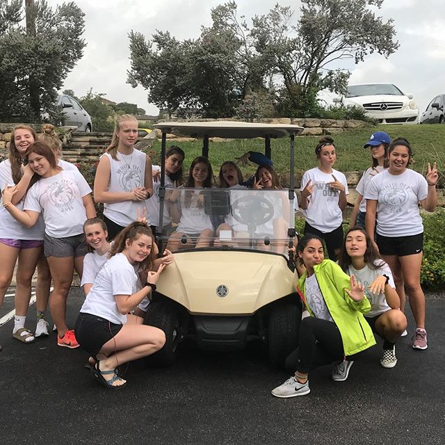 2nd Annual Lady Lions Basketball Booster Club Golf Tournament