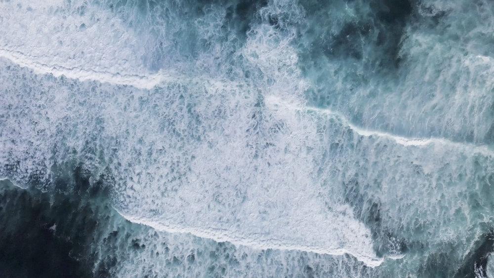 OCEANS -