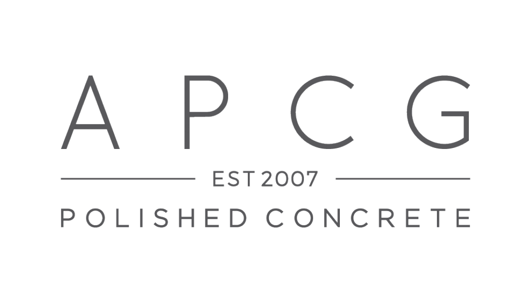 APCG - Polished Concrete