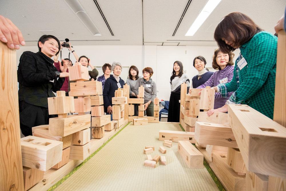 紡木プロジェクト - TSUMUKI PROJECT-WEAVING STORIES-