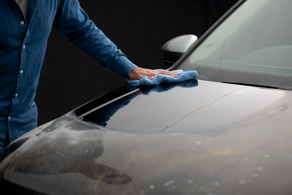 Frequently Asked Questions - No need for water, shampoo, wax, glass cleaner, wheel cleaner or bug cleaner. How? What? Where? Let us answer some of your burning questions.