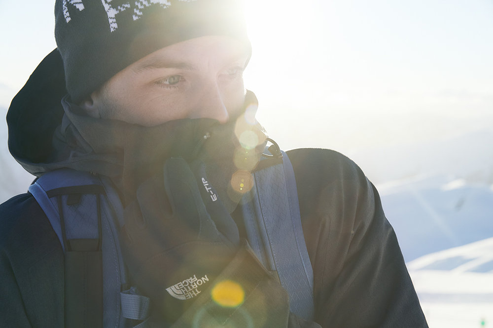 THE NORTH FACE - WINTER 19