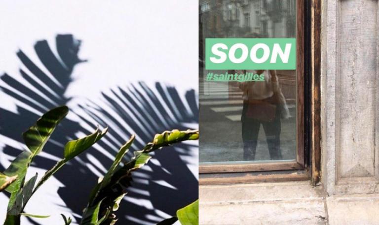 Flair.be - THE WILD LAB: rendez-vous au premier concept store éthique de Bruxelles