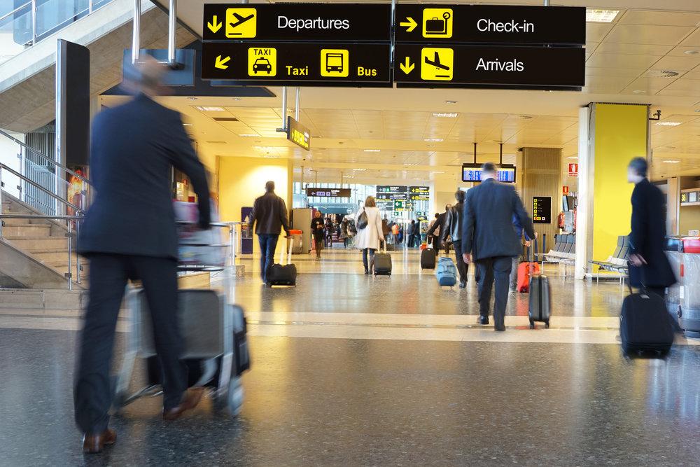 KwickScreen Airport Security