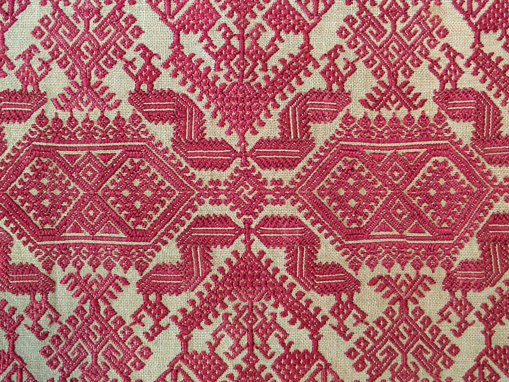 Following on from HALI London, a luxury six-day tour exploring Great British textile collections