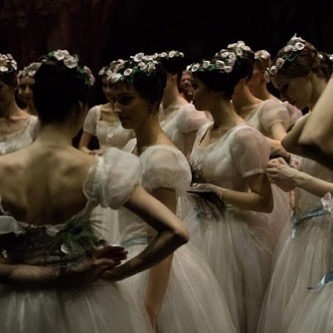 La Sylphide  by Alexander Yakolev  #photography #ballet #beauty #ethereal #dreamy