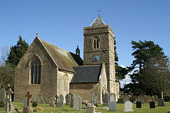 St. Peter & St. Paul's (Weston in Gordano)