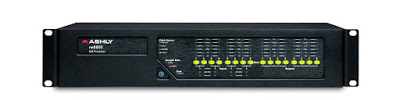 Ashly ne8800 DSP Monitor Controller