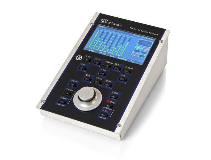 TMC-1 Remote