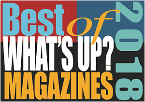 Vote for us! - Cast your ballot for Barrevolution Kent Island to win Best Barre Class in the 2019 Best of Eastern Shore poll in What's Up? Magazine! and make us winners for the second year in a row.Vote Now