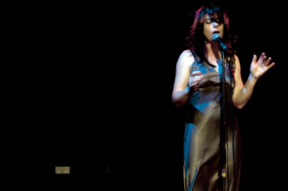 Eat Your Heart Out  cabaret, Edinburgh Fringe Festival, August 2010
